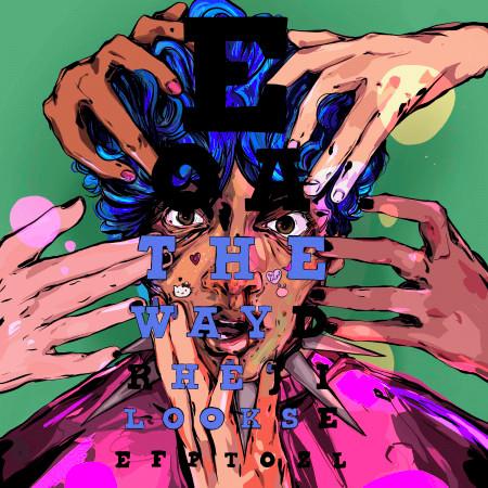 Westside 專輯封面