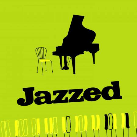 Jazzed 專輯封面