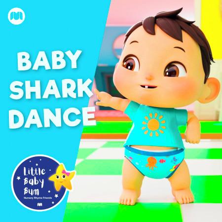Baby Shark Dance 專輯封面