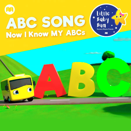 ABC Song (Now I Know MY ABCs) 專輯封面