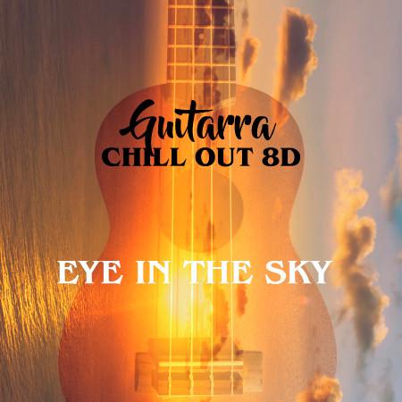 Eye in the Sky (8D) 專輯封面