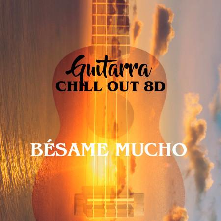 Bésame Mucho (8D) 專輯封面