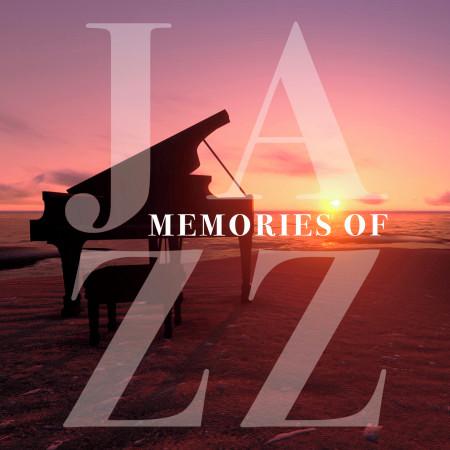 Memories of Jazz 專輯封面