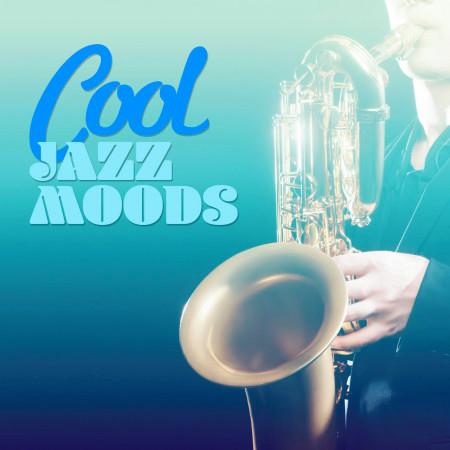 Cool Jazz Moods 專輯封面