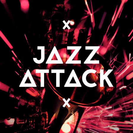 Jazz Attack 專輯封面