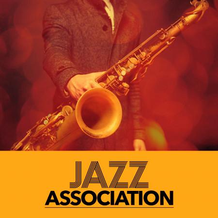 Jazz Association 專輯封面