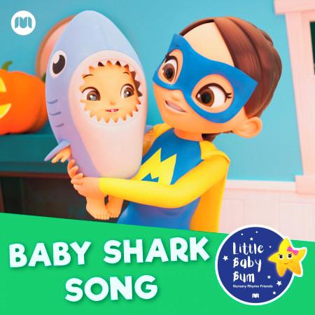 Baby Shark Song 專輯封面