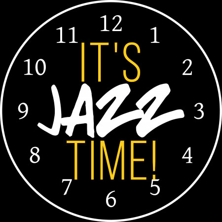 It's Jazz Time! 專輯封面