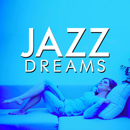 Jazz Dreams 專輯封面