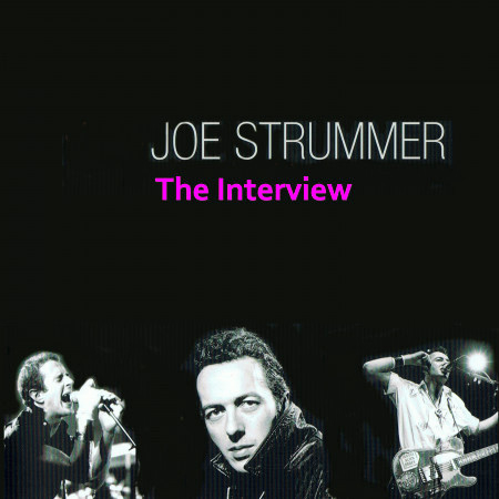 The Interviews 專輯封面