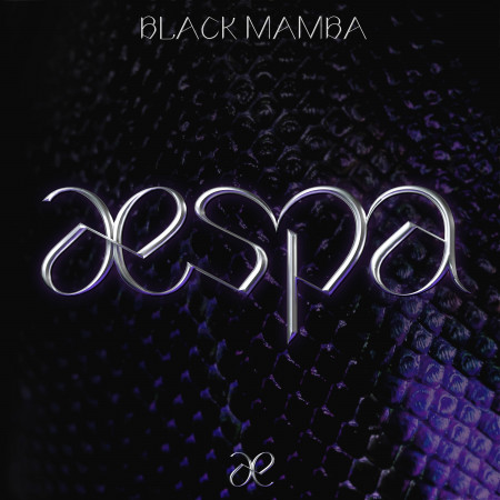 Black Mamba 專輯封面