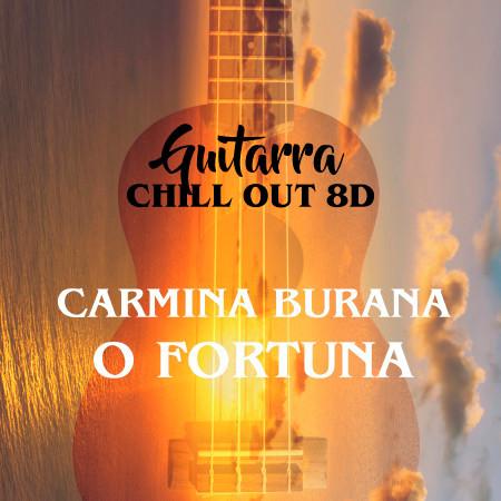 "Carmina Burana (""O Fortuna"") (8D) 專輯封面"
