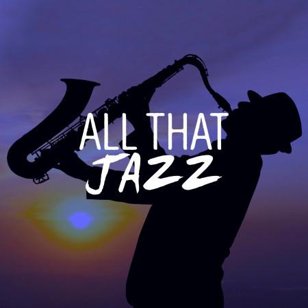 All That Jazz 專輯封面