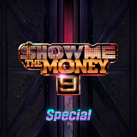 """G+Jus Freestyle [From """"Show Me The Money 9 Special""""] 專輯封面"""