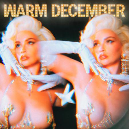 Warm December 專輯封面