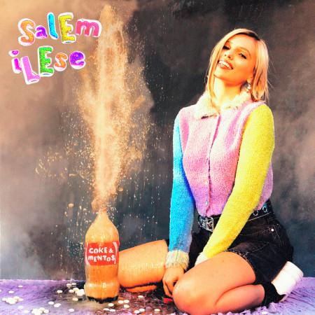 Coke and Mentos 專輯封面