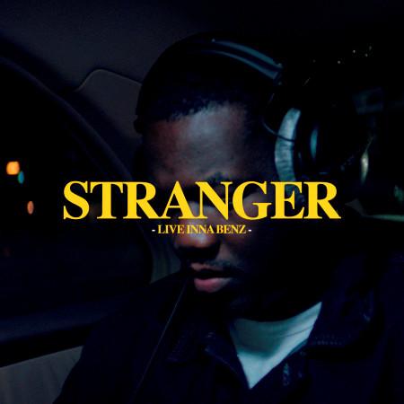 Stranger 專輯封面