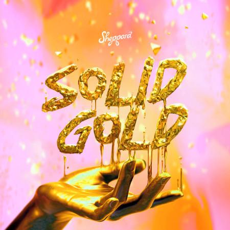 Solid Gold 專輯封面