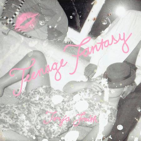 Teenage Fantasy 專輯封面