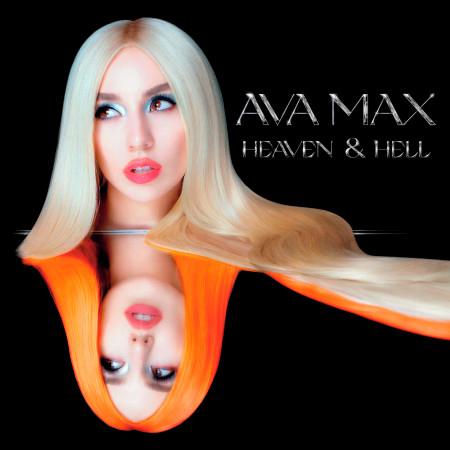 Heaven & Hell  NEW VERSION 專輯封面