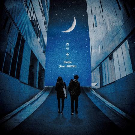 Walking (Feat. SOYOU) 專輯封面