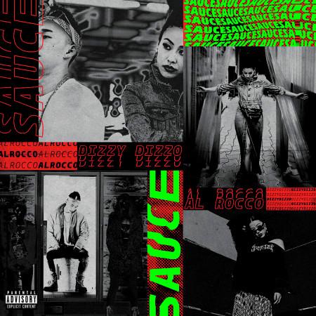 Sauce 專輯封面