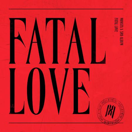 Fatal Love 專輯封面