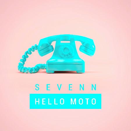 Hello Moto 專輯封面