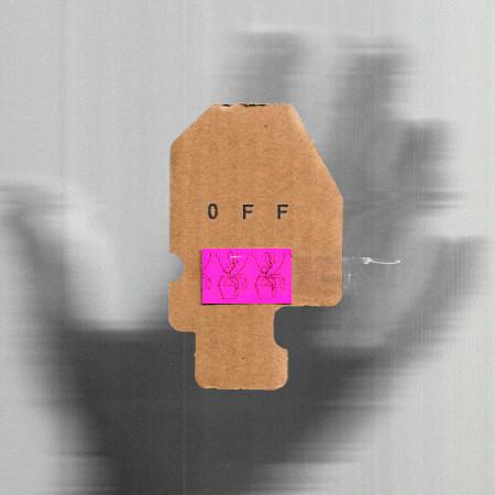OFF 專輯封面