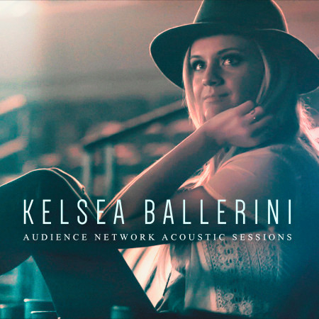 Audience Network Acoustic Sessions 專輯封面