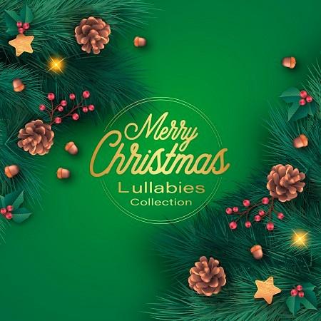 聖誕魔法音樂盒:搖籃曲之夜 (Merry Christmas Lullabies Collection) 專輯封面