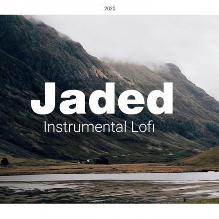Jaded (feat. Copa Music) 專輯封面