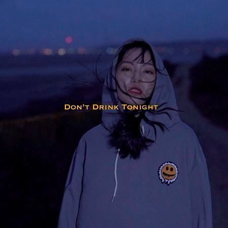 Don't Drink Tonight 專輯封面