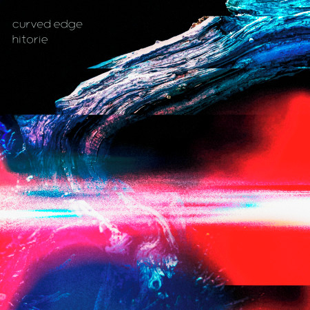 curved edge 專輯封面