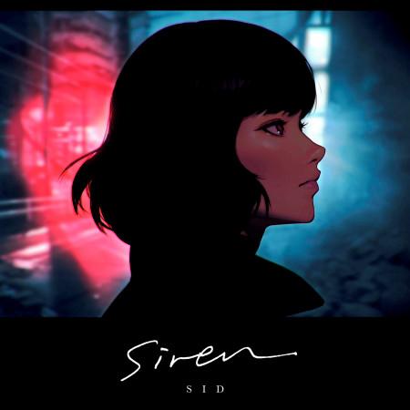 Siren 專輯封面