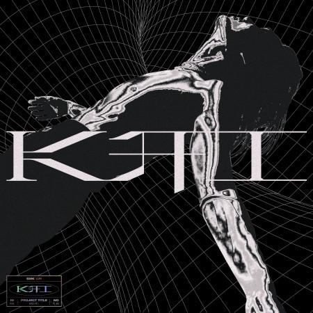 首張迷你專輯『KAI 』 專輯封面
