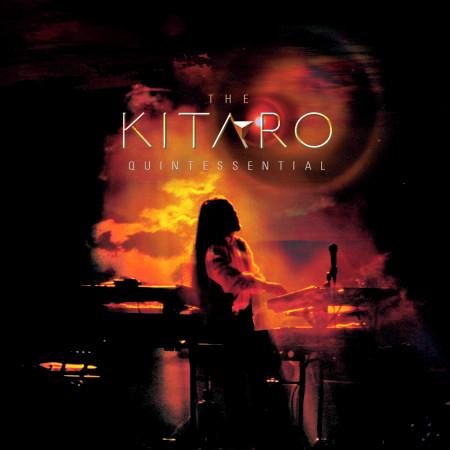 The Quintessential Kitaro 專輯封面