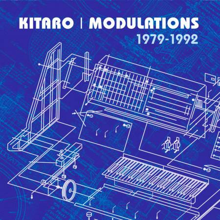 Modulations 1979-1992 專輯封面
