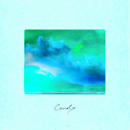 Candy (feat. Hannah Warm) 專輯封面