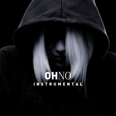 Oh No (Instrumental) 專輯封面