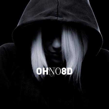 Oh No (8D) 專輯封面