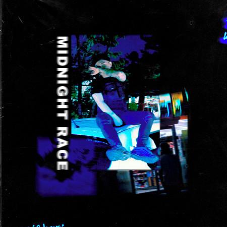 Midnight Race 專輯封面
