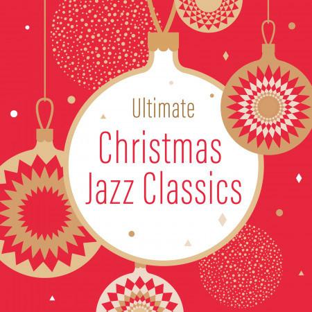 Ultimate Christmas Jazz Classics 專輯封面