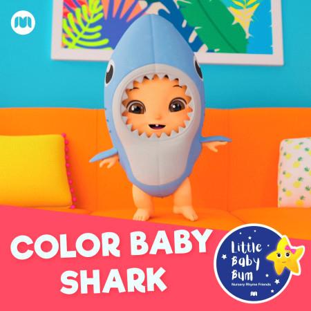 Color Baby Shark 專輯封面