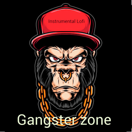 gangster zone (feat. Copa Music) 專輯封面