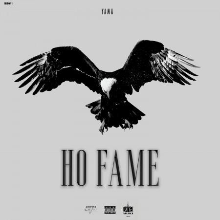 Ho fame 專輯封面