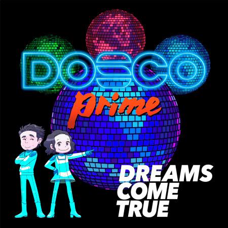 Dosco Prime 專輯封面