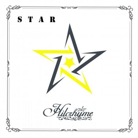 Star Remake Best 3 專輯封面