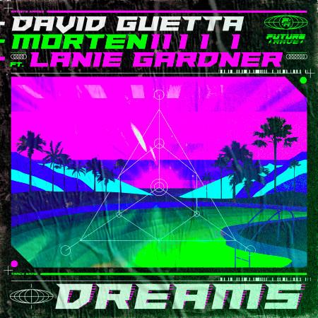 Dreams (feat. Lanie Gardner) 專輯封面