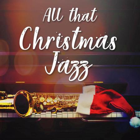All that Christmas Jazz 專輯封面